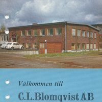 C L Blomqvist AB 1.jpg